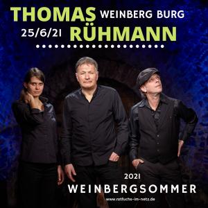 Thomas Rühmann Trio