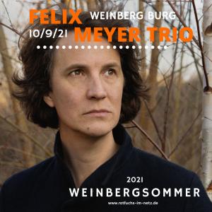 Felix Meyer Trio
