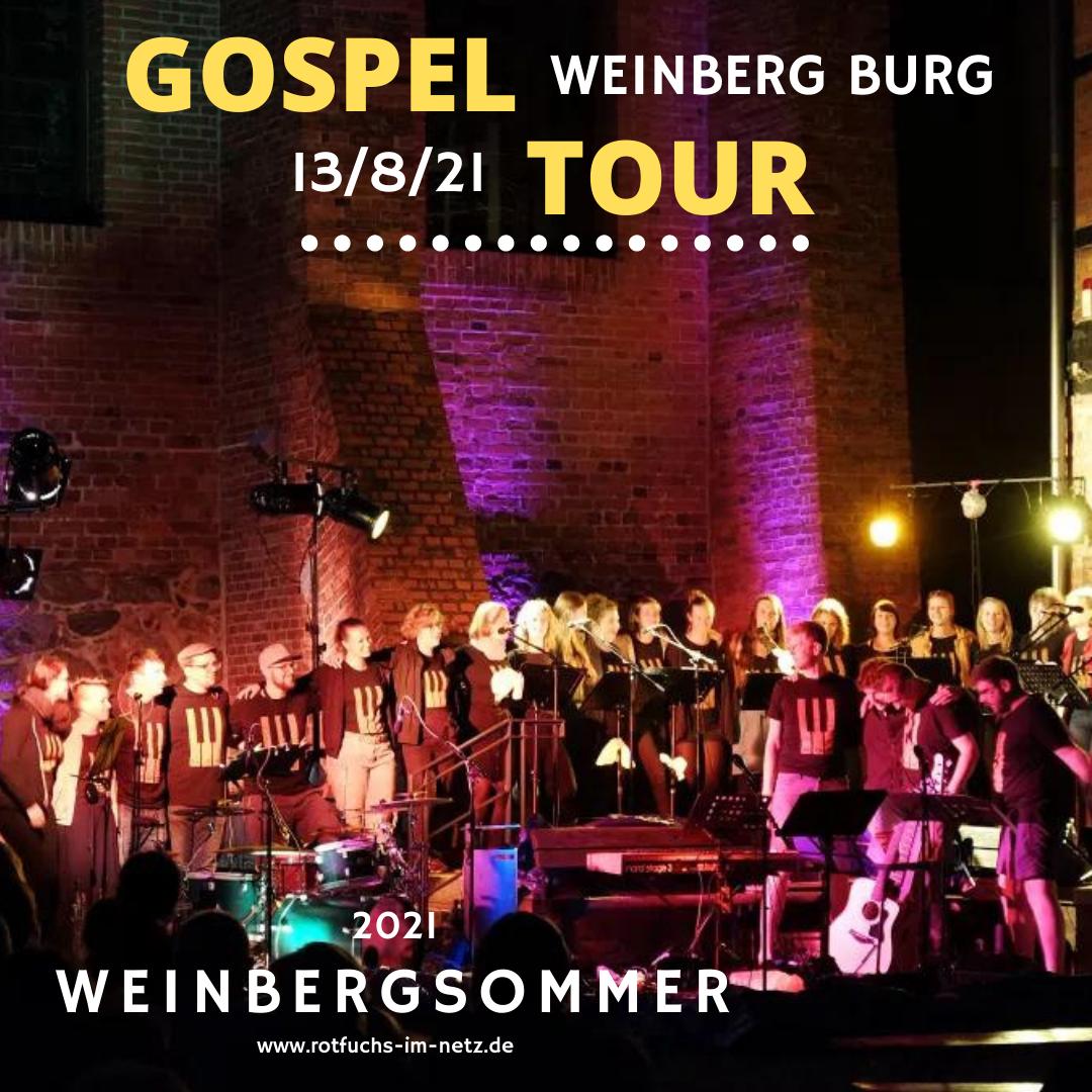 Gospeltour